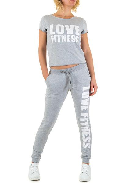 Roupa Conjunto de fitness