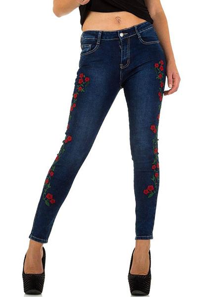 Roupa Skinny Jeans