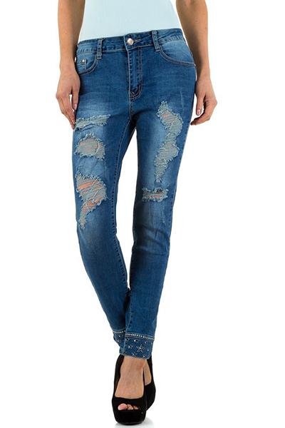 Roupa Jeans - até tm. 46