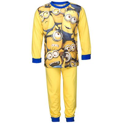 Roupa Pijama Mínimos