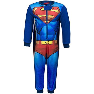 Roupa Pijama super homem