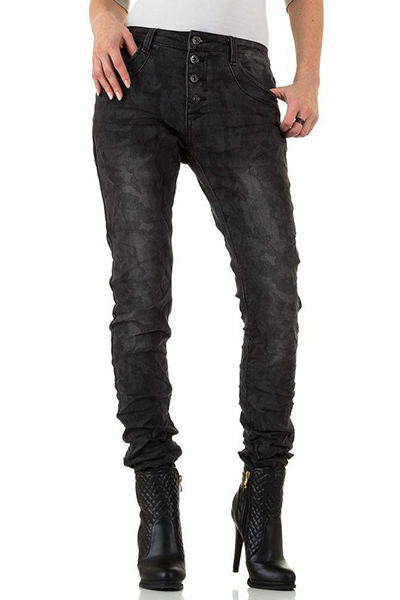 Roupa Boyfriend Jeans