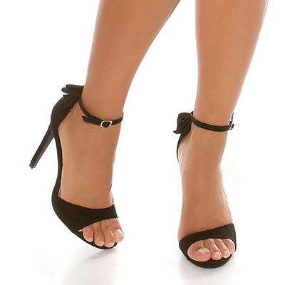 Roupa Sandálias - 12,5cm
