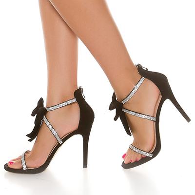 Roupa Sandálias - 11.5cm