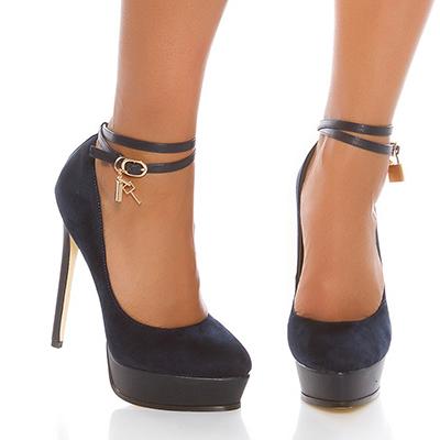 Roupa Sapatos - 14 cm
