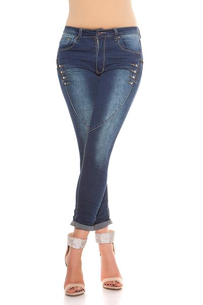 Roupa Jeans até tm. 48