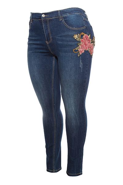 Roupa Jeans - até tm. 48