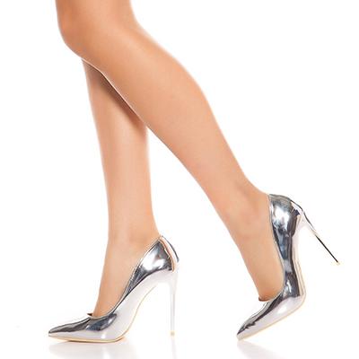 Roupa Sapatos - 9cm