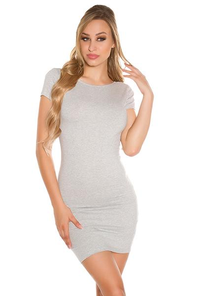 Roupa Vestido básico