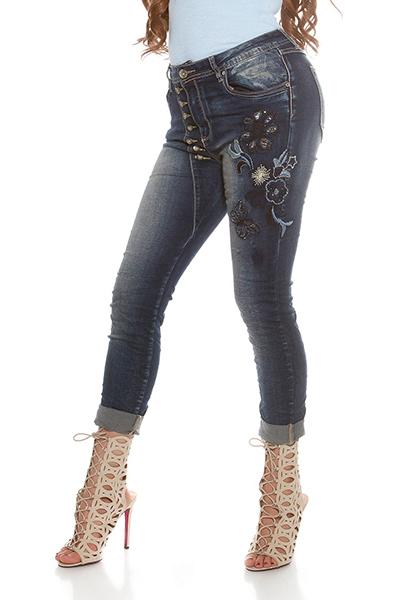 Roupa Jeans - Tam. grandes