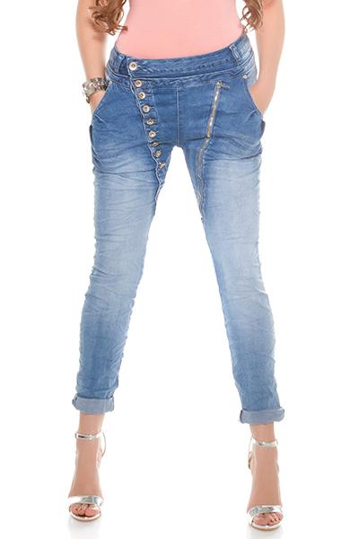 Roupa Jeans - Tm. Grandes