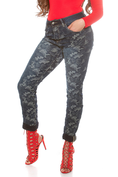 Roupa Jeans - Tam. grandes