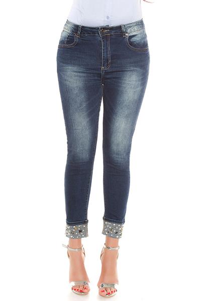 Roupa Jeans - até 48