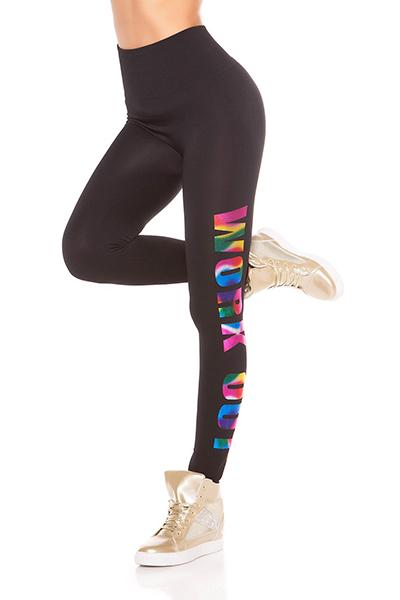 Roupa Leggings fitness