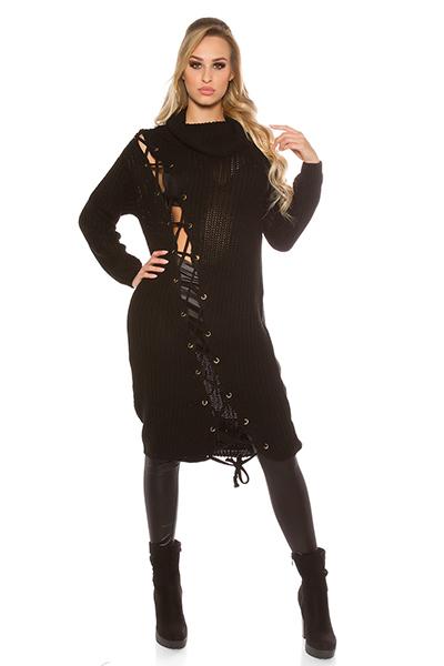 Roupa Vestido largão