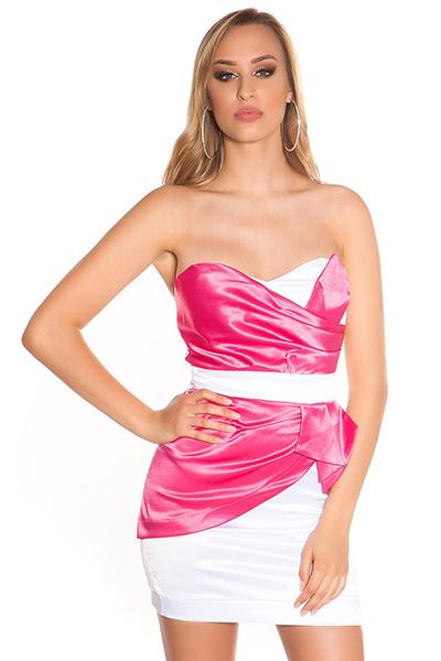 Roupa Vestido de cocktail