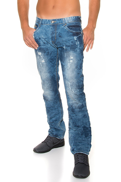 Roupa Jeans - Homem