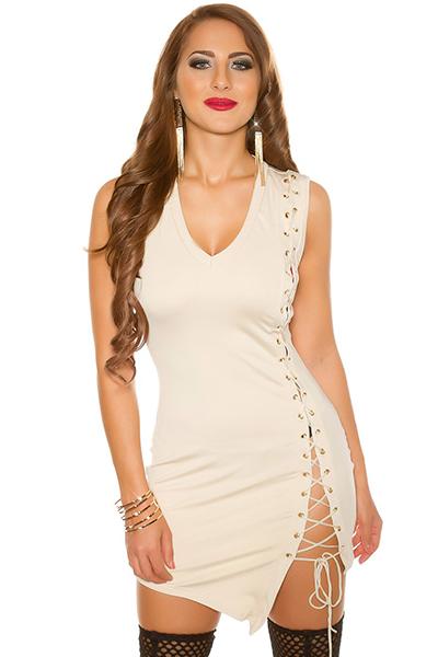 Roupa Vestido Clubwear