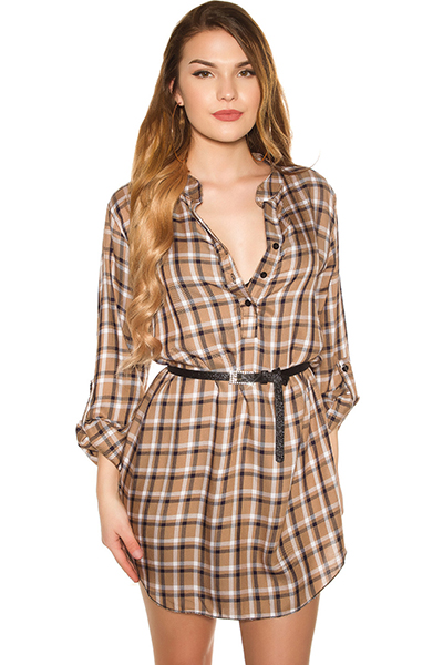 Roupa Vestido ou túnica
