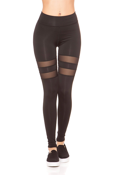 Roupa Leggings fitness