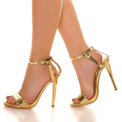 Roupa Sandálias - 13 cm