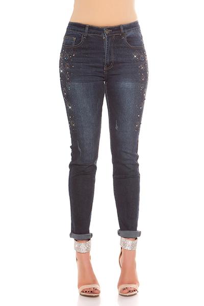 Roupa Jeans - tam. até 50
