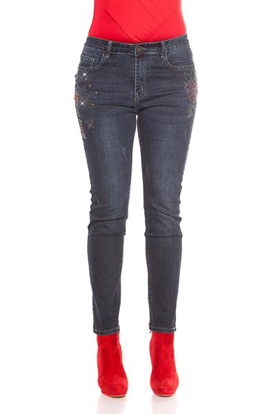 Roupa Jeans até tm. 50