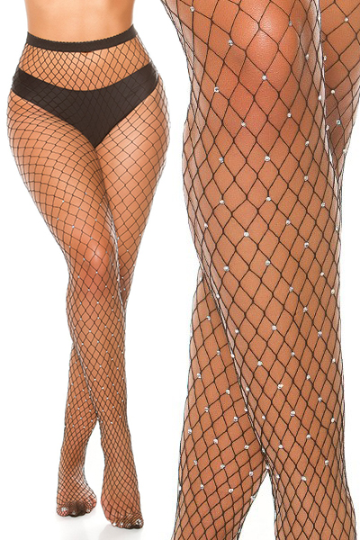 Roupa Collants c/ cristais