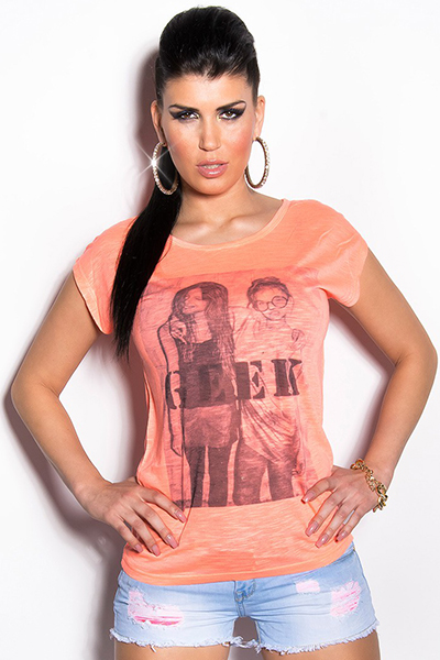 Roupa T-Shirt - 3 cores