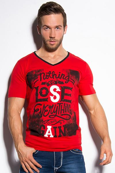 Roupa T-Shirt masculina