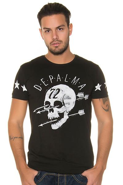 Roupa T-Shirt Depalma