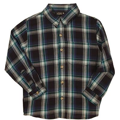Roupa Camisa para menino
