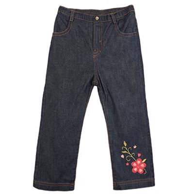 Roupa Jeans menina