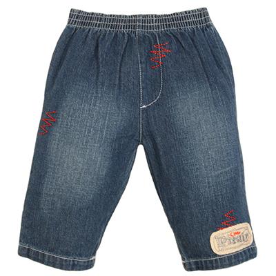 Roupa Jeans para bebé menino