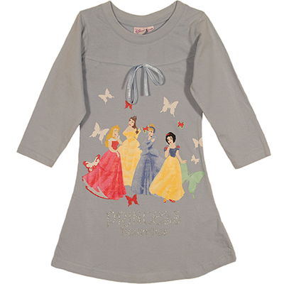 Roupa Camisa de dormir Disney