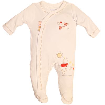 Roupa Pijama Ursinho Pooh