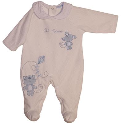 Roupa Pijama para bebé