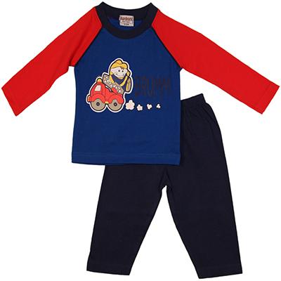 Roupa Pijama para menino