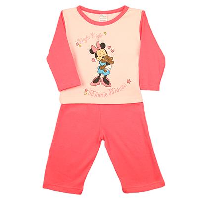 Roupa Pijama Minnie Mouse