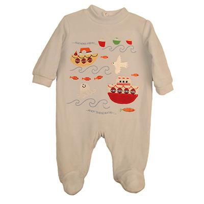 Roupa Pijama de veludo