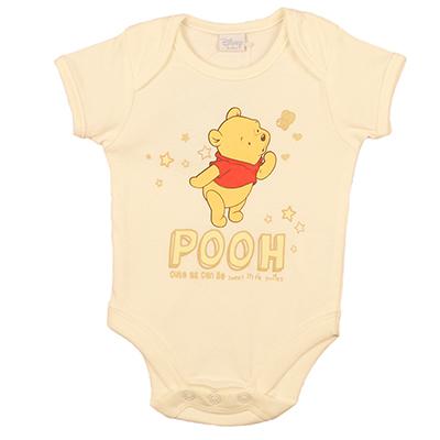Roupa Body - Ursinho Pooh