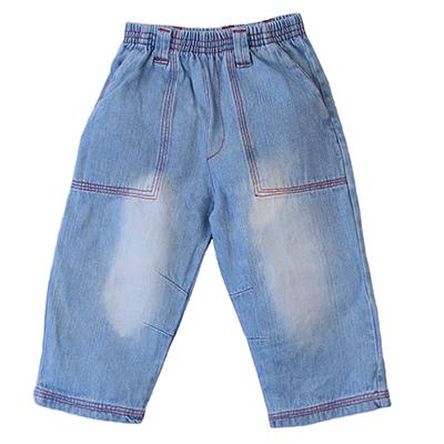 Roupa Jeans de menino