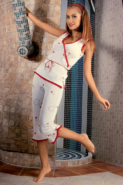 Roupa Pijama - Conjunto