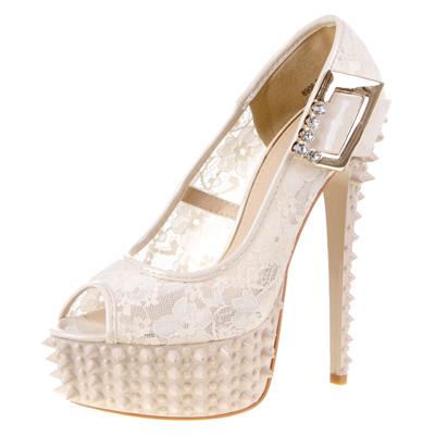 Roupa Sapatos - 16 cm
